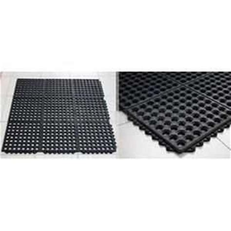 Karpet Acrylic sell karet maat interlock karet karpet lantai from indonesia by indojaya mitra sejahtera cheap price