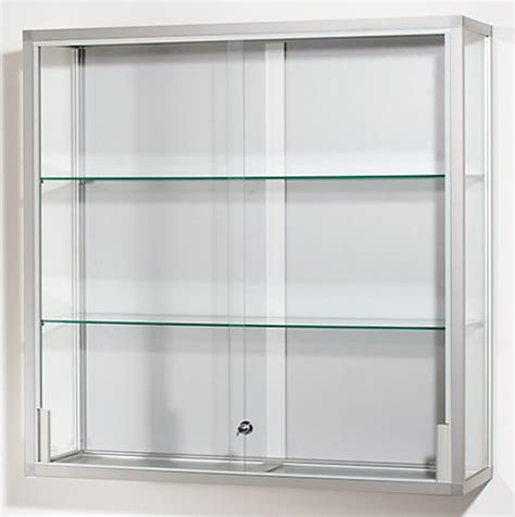 wall mounted glass cabinet 301 moved permanently