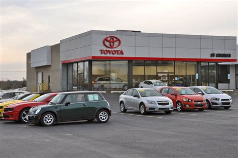 toyota st charles st charles toyota 25 photos 58 reviews dealerships