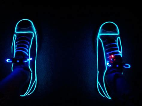 Converse Allstart By Pray Shoes be light on your with neon converse things