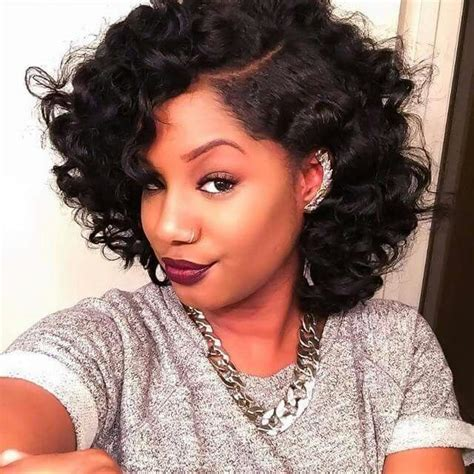 summer weave hair pics 7 short weave hairstyles that are perfect for summer