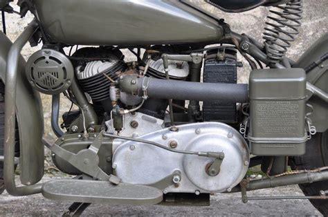 Indian Motorräder Ersatzteile by Motorrad Oldtimer Kaufen Indian 741 Army Scout L 252 Chinger