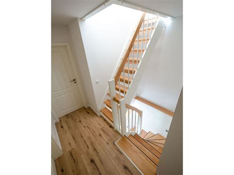 treppe spitzboden ferienhaus windland ostseebad rerik salzhaff herr