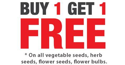 cinemaxx buy 1 get 1 nurserylive buy 1 get 1 free on all seeds online at