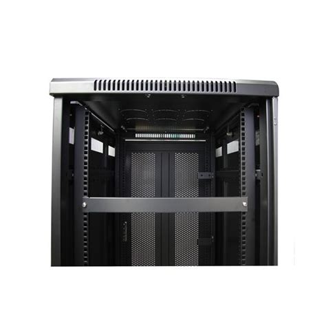 blank panel for 19in racks cabinets 1u startech