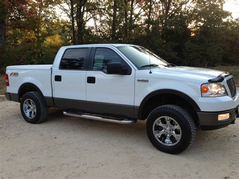 Ford F150 2005 by 2005 Ford F 150 Pictures Cargurus