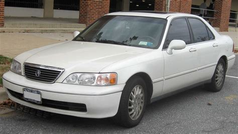 how to fix cars 1999 acura rl navigation system acura rl wikipedia