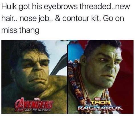 Funny Thor Memes - 27 thor ragnarok memes that are hela hilarious