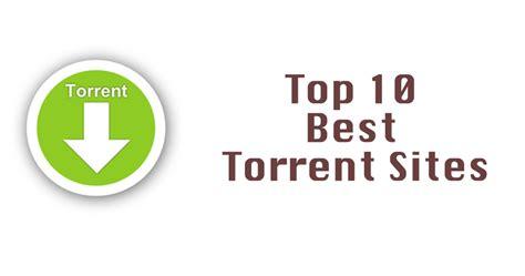 bittorrent best top 10 best torrent geeky bytes