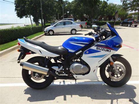 Suzuki Gs500f 2007 2007 Suzuki Gs500f Sportbike For Sale On 2040motos