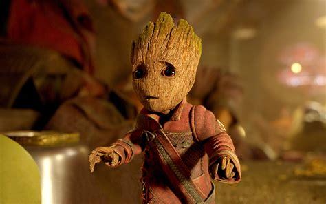 I Am Groot Guardians Of The Galaxy baby groot wallpaper hd www pixshark images