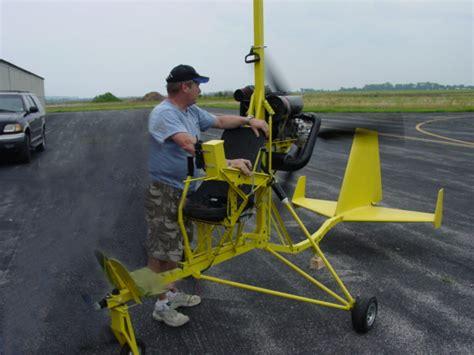 gyrocopter kits