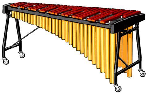idiophone melodic percussion