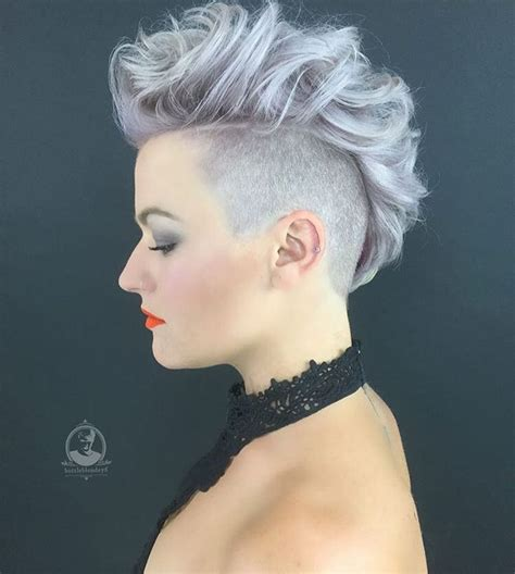 thick mohawk hairstyles 960 best images about hair styles on pinterest