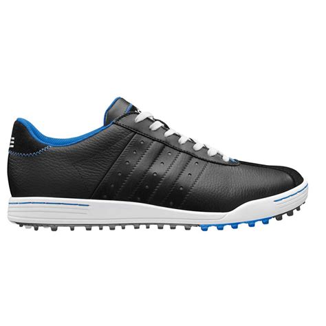 golf shoes adidas adicross ii golf shoes mens black at