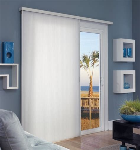 Sliding Patio Door Blinds by How To Choose Sliding Door Blinds The Right Way