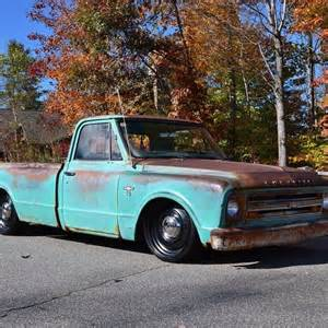 67 Chevy Truck Wheels 772 Best Chevy C10 67 72 Images On