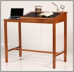 Diy Computer Desk Plans by Stand Up Desk Design Plans Desk Home Design Ideas
