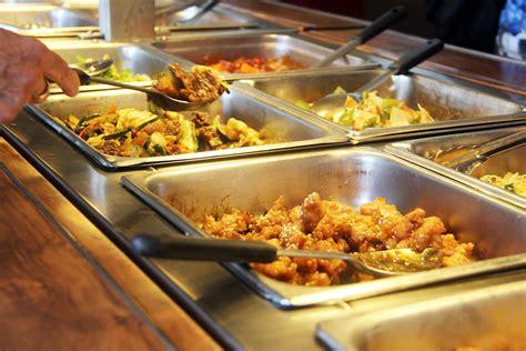 10 Spots To Get Your Asian Buffet Fix Buffets Milwaukee