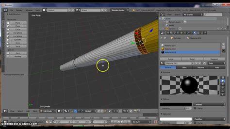 video tutorial blender membuat rumah tutorial blender quot cara membuat rokok quot youtube