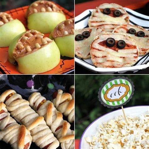 halloween themed treats halloween themed food party ideas pizza english