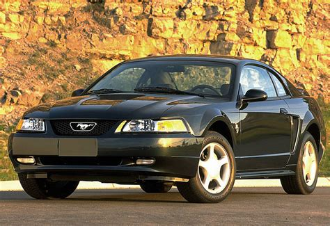 1999 mustang gt price 1999 ford mustang gt coupe specifications photo price