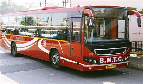 bengaluru ac buses  wifi bmtc equips  buses  start