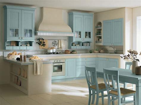coastal color kitchens house home