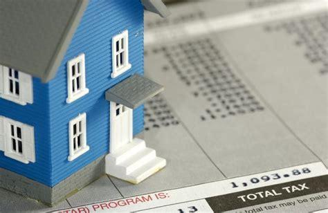 imposta seconda casa imposte mutuo prima casa