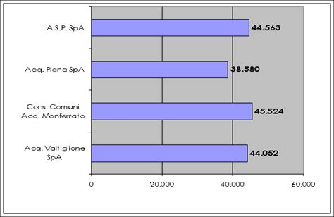 incrementi di immobilizzazioni per lavori interni autorit 224 d ambito n 5 astigiano monferrato
