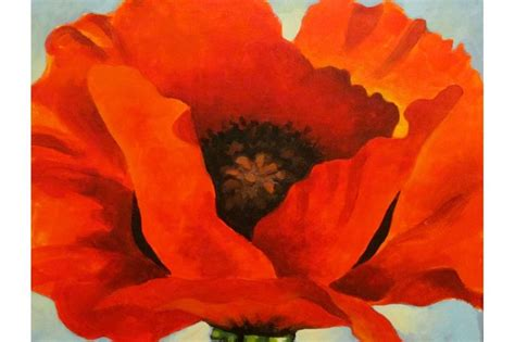 georgia okeeffe 25 jahre 25 best ideas about famous flower paintings on van gogh flowers famous art