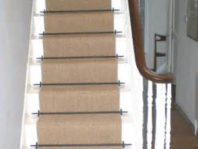 Runner Stairs Carpet by Stair Runner Carpet Casual Cottage