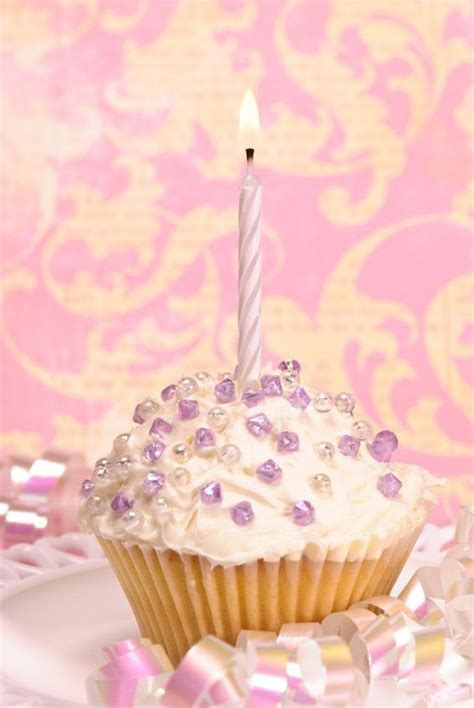Pink Complimentary Color by Pictures Of Birthday Cupcakes For Kids Slideshow