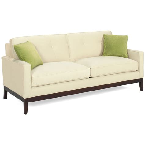 Temple Sofa by Temple 9200 81 Reese Sofa Discount Furniture At Hickory