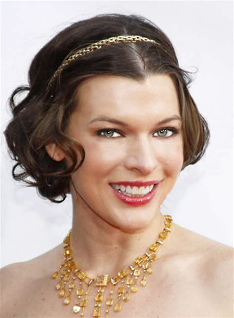 Wedding Hairstyles For A Bob Haircut by 25 Best Wedding Hairstyles For Hair 2012 2013