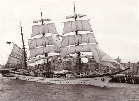 zeilboot oostende de erfgoedwaarde van het zeilschip mercator manuela van