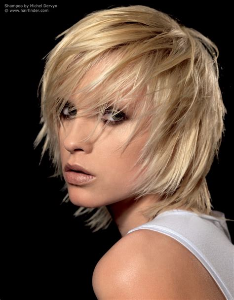 razor haircuts for women over 50 back view back view of medium length razor cut hairstyles back
