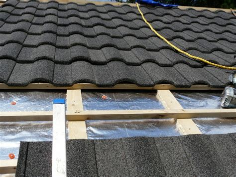 Barrel Tile Roof Bentley Roofing Photo Gallery