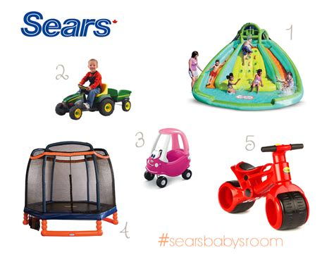 backyard play toys swankmama outdoor summertime play our top 5 outdoor toys from sears canada