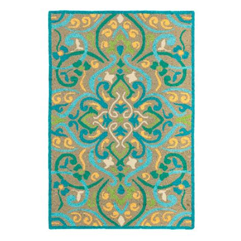 Mildew Resistant Outdoor Rugs Mildew Resistant Patio Rug Grandin Road