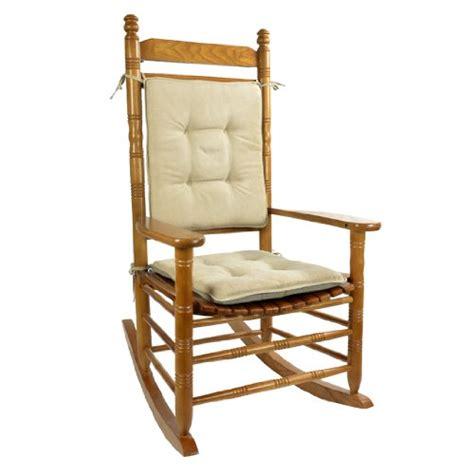 Cracker Barrel Rocking Chair Cushions - rocking chair cushion set cushions pillows