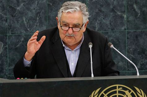 jos mujica presidente de uruguay en la onu el discurso mujica en la onu aqui su discurso completo soy del sur