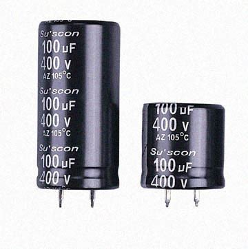 capacitor dc voltage no sparks against dc voltage snap in type electrolytic capacitor for 105 176 c high quality