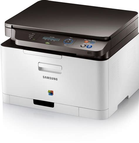 Samsung Clx 3305 Clx 3305 See Test Multifunktionsger 228 T Hp Laser Color Printer With Scanner L