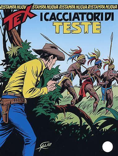 cacciatori di teste i cacciatori di teste sergio bonelli