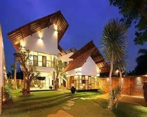 tropical home designs tropical house modern design architectural brainstorm pinterest