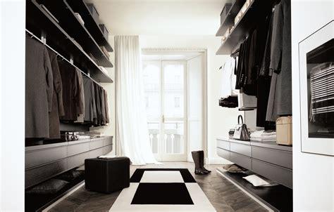 And The City Wardrobe by Poliform Ubik Modern Wardrobes Luxury Closets