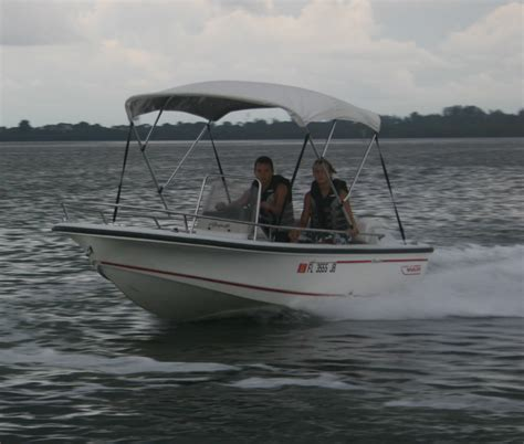 1995 boston whaler jet boat 1995 boston whaler rage with 115 omc jet the hull truth