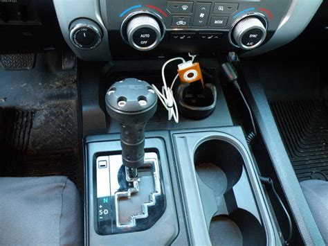 Toyota Tundra Shift Knob by Trd Shift Knob Sold Toyota Tundra Forum