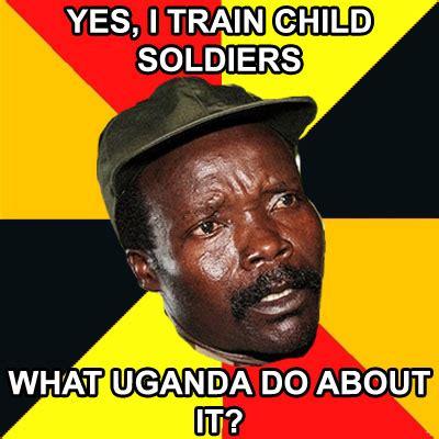 Joseph Kony Meme - kony 2012 cause c 233 l 232 bre to internet meme memeburn
